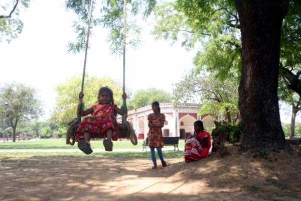उप्र : हरदोई में कूड़े वाली जगह अब मनोरंजन पार्क