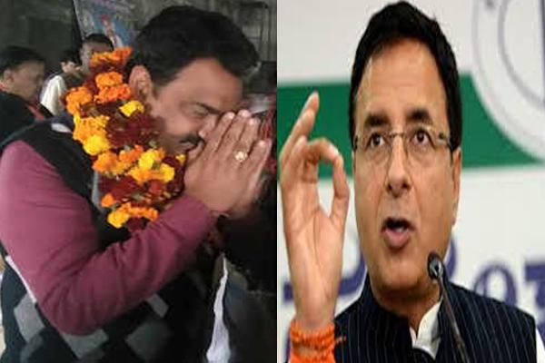 हरियाणा की जींद सीट पर भाजपा और कांग्रेस में कड़ा मुकाबला