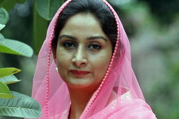 Triple Talaq; मोदी ने मुस्लिम बहनों को गरिमा का उपहार दिया : हरसिमरत