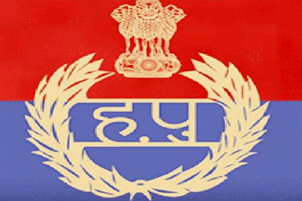 Establishment of Community Policing Wing at Haryana Police Headquarters - Chandigarh News in Hindi