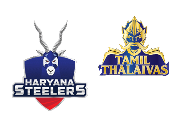 PKL 7: Haryana Steelers Will Fight Tamil Thalaivas In Patna - Patna News in Hindi