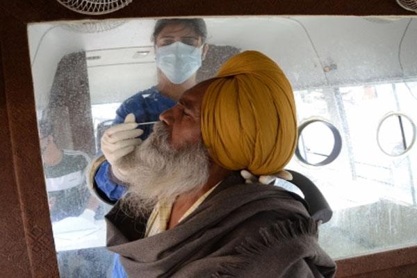 Panipat and Hisar of Haryana will open covid Hospital - Chandigarh News in Hindi