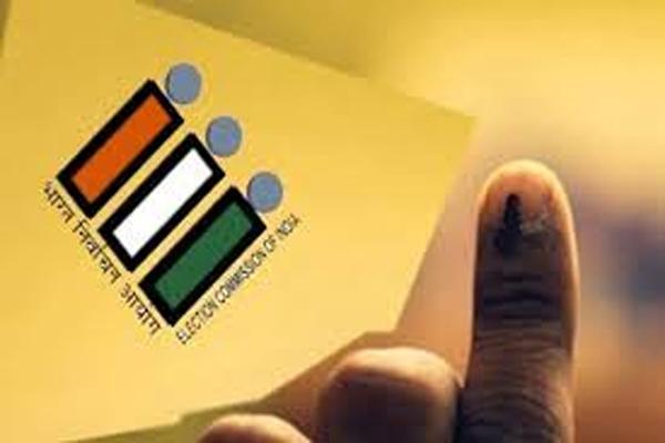 जींद उपचुनाव - प्रत्येक मतदान केंद्र पर माइक्रो ऑबजर्वर होंगे नियुक्त