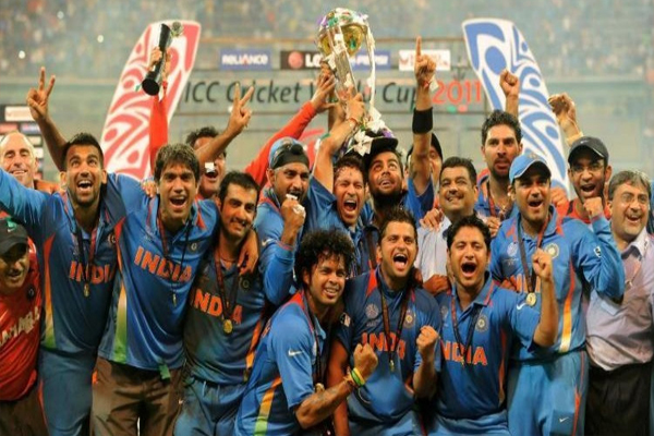 Have no reason to doubt integrity of 2011 WC final: ICC - Cricket News in Hindi