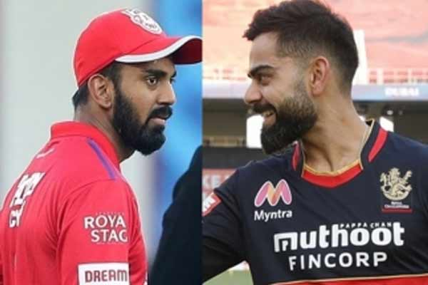 He is a different sort of captain: KL Rahul on Kohli - Cricket News in Hindi