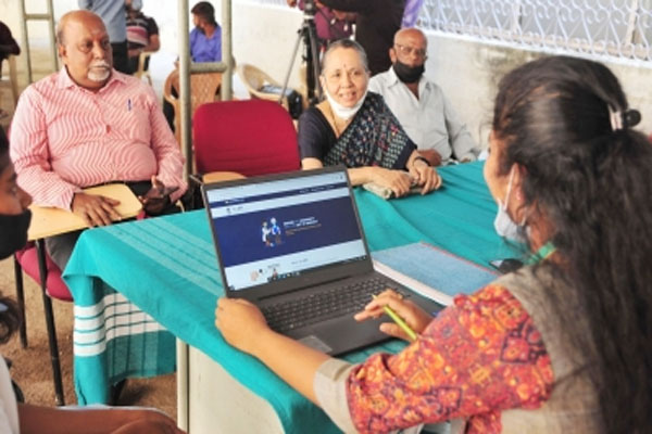 मध्यप्रदेश में स्वास्थ्य सेवाएं अत्यावश्यक सेवाएं घोषित