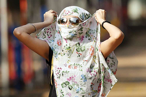No heat wave conditions likely in next five days: IMD - India News in Hindi