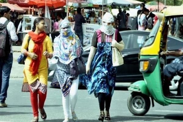 उत्तर भारत में गर्मी से राहत नहीं, केरल में झमाझम, धौलपुर में पारा 50 डिग्री के पार