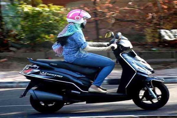 हेलमेट नहीं पहना तो यातायात पुलिस करेगी ये काम...संभलकर चलें