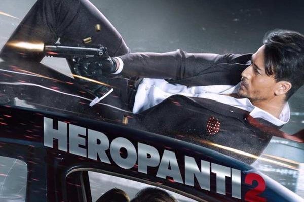 Tiger Shroff, Tara Sutaria Heropanti 2 locks Eid 2022 release - Bollywood News in Hindi