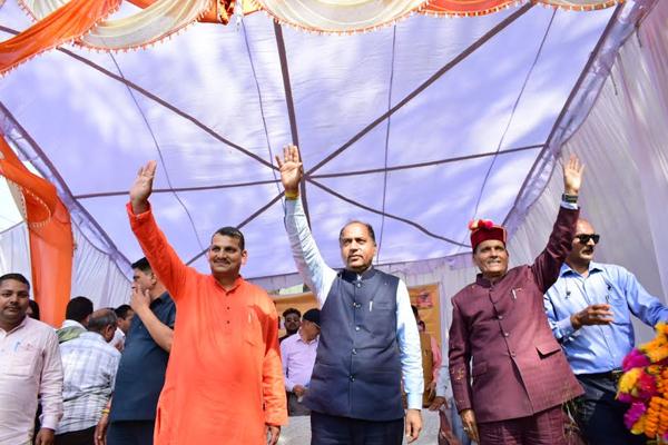 हिमाचल प्रदेश में भाजपा चारों लोकसभा सीटें जीतेगी