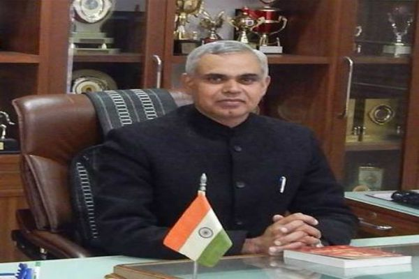 Changes in society come forward to Teacher: Governor - Shimla News in Hindi