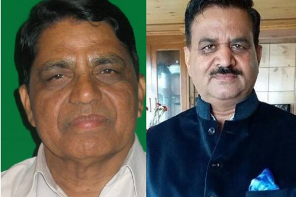 हिमाचल चुनाव: सोलन में ससुर-दामाद आमने-सामने