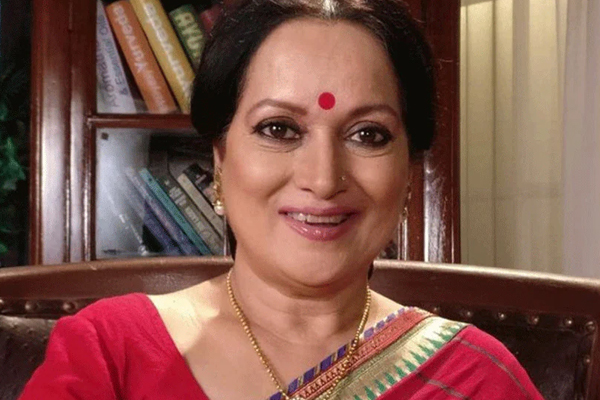 Himani Shivpuri: Always great to be back on set - Bollywood News in Hindi