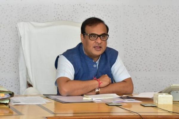 3,439 militants surrender in 5 years in Assam: CM - Guwahati News in Hindi