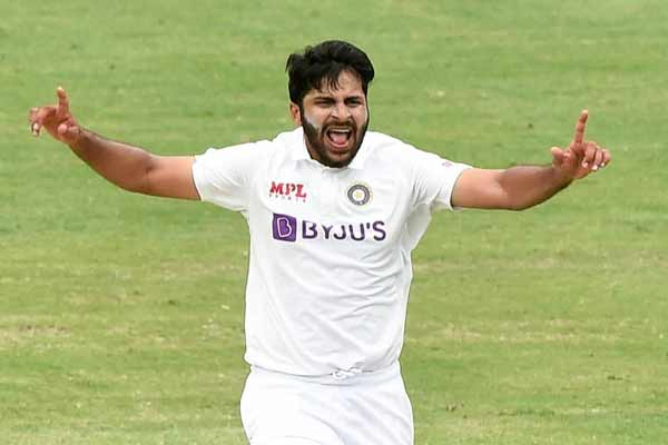His coach wife is behind the success of Shardul Thakur - Cricket News in Hindi