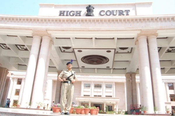 Allahabad High Court gave instructions to impose lockdown in five cities, UP government said, no need yet - Allahabad News in Hindi