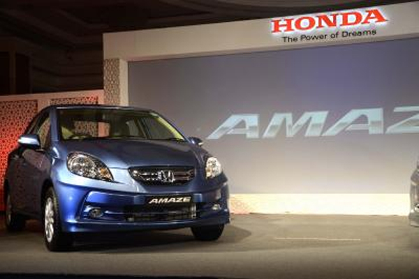 Honda Cars India to recall 77,954 units - Automobile News in Hindi