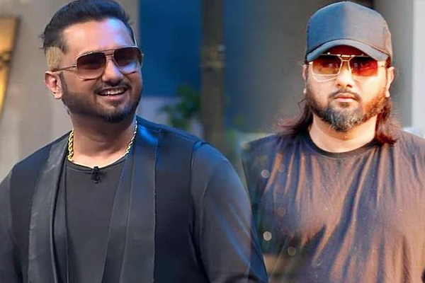 Punjabi rapper Honey Singh courts row over lewd lyrics - Punjab-Chandigarh News in Hindi