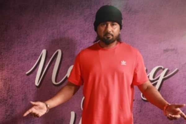 Honey Singh releases dance track Shor Machega - Bollywood News in Hindi