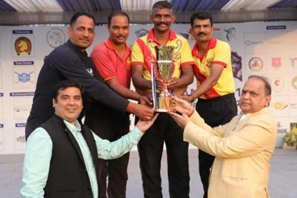 Horse Riding: Tent Pegging World Cup qualifiers start from Friday - Sports News in Hindi