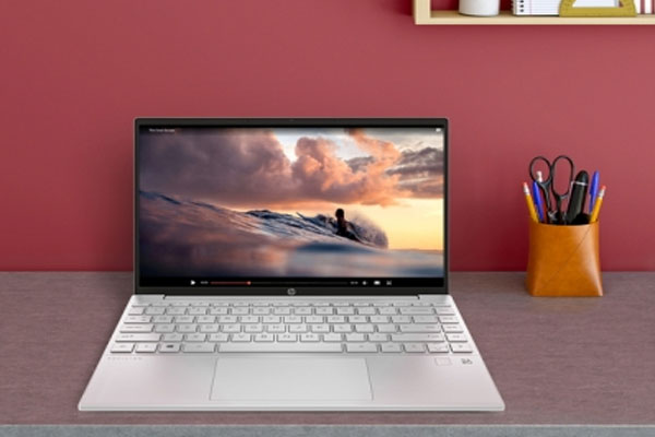 HP launches lightest consumer notebook Pavilion Aero in India - Gadgets News in Hindi