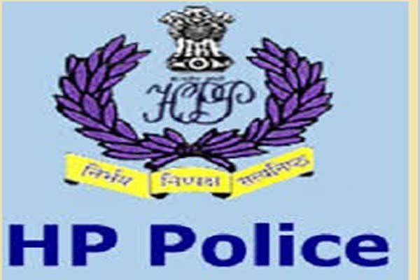 Police Spinning sex racket kingpins bank account - Shimla News in Hindi