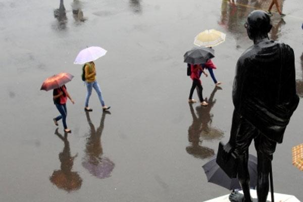 हिमाचल में 21 साल बाद समय से पहले पहुंचा मानसून
