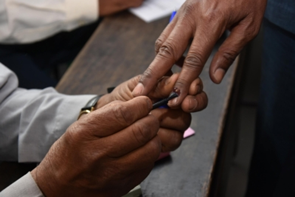Himachal one Lok Sabha, by-elections on 3 assembly seats on October 30 - Shimla News in Hindi