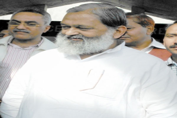 Haryana decides to conduct statewide sero-survey - Chandigarh News in Hindi