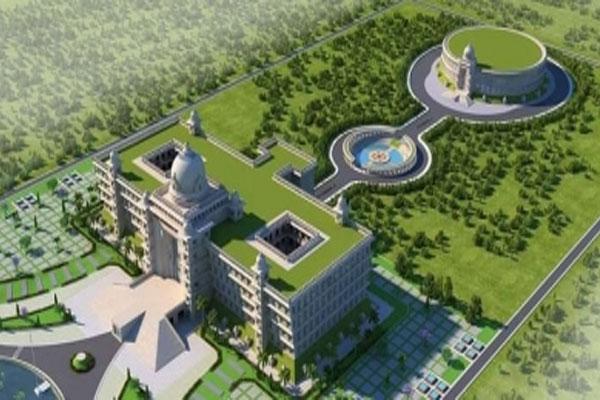 पूर्वांचल बन रहा चिकित्सा-शिक्षा का हब, गोरखपुर में राष्ट्रपति रखेंगे आयुष विश्वविद्यालय की नींव