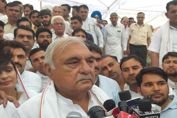 Congress in Haryana will win ten seats in ten - Kaithal News in Hindi
