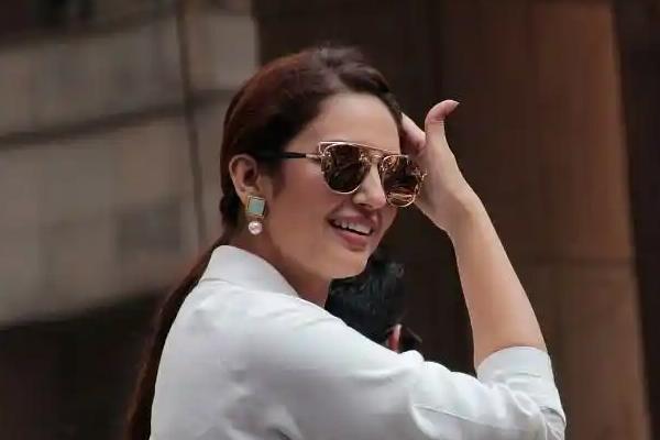 Huma Qureshi on why Bell Bottom feels like a comeback film - Bollywood News in Hindi