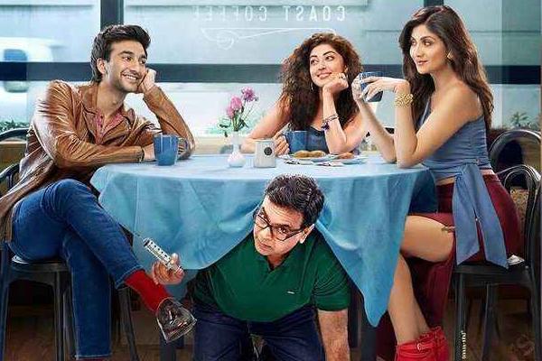 Ganesh Acharya: Paresh Rawal has spontaneous energy - Bollywood News in Hindi