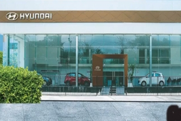 Hyundai opens bookings for SUV Alcazar - Automobile News in Hindi