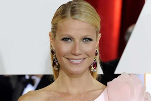 I gained a lot of weight due to Kovid: Gwyneth Peltrow - Hollywood News in Hindi