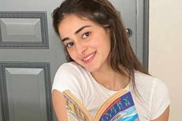 I want to try hardcore action now: Ananya Pandey - Bollywood News in Hindi