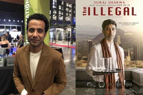 I want to uplift the Kashmiri film industry: Director Danish Renju - Bollywood News in Hindi
