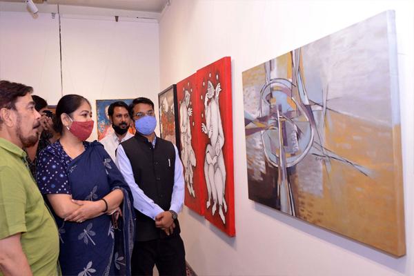 Rajasthan places a distinct identity on the tourism map - Mugdha Sinha - Jaipur News in Hindi