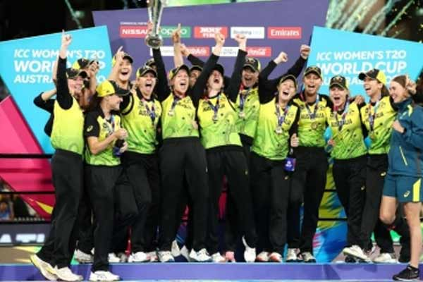 ICC announces expansion of women event from 2023 onwards - Cricket News in Hindi