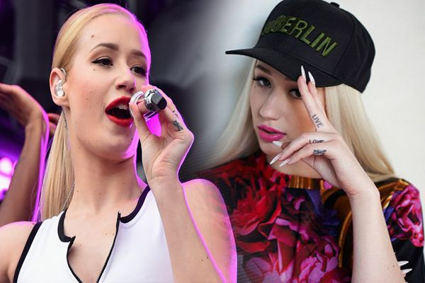 Iggy Azalea does not regret the breakup of engagement - Hollywood News in Hindi