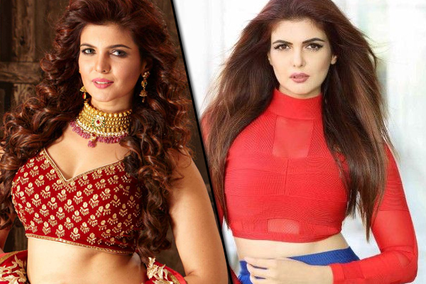Should not be choosy when it comes to charity: Ihana Dhillon - Bollywood News in Hindi