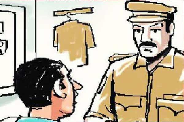 जयपुर में अवैध मादक पदार्थ तस्कर गिरफ्तार, गांजा जब्त