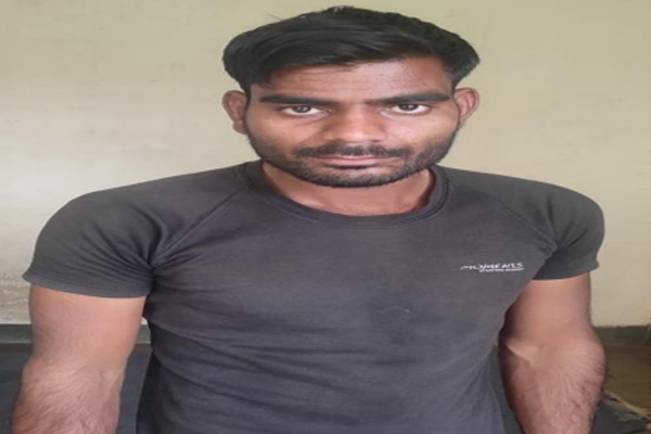 Illegal drug trafficker arrested in Jaipur, 52 grams of smack recovered - Jaipur News in Hindi