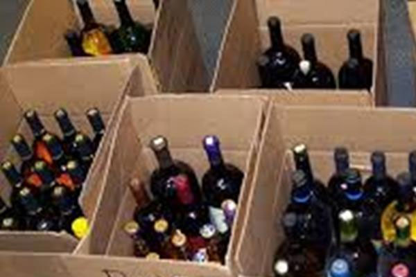 Andhra govt struggles to contain endless illegal liquor production - India News in Hindi