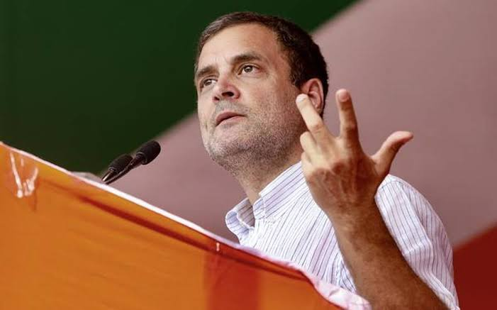 Rahul Gandhi canceled all his rallies in Bengal - Delhi News in Hindi