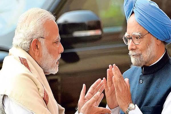 Manmohan told Modi: Vaccination is important to fight Kovid - Delhi News in Hindi