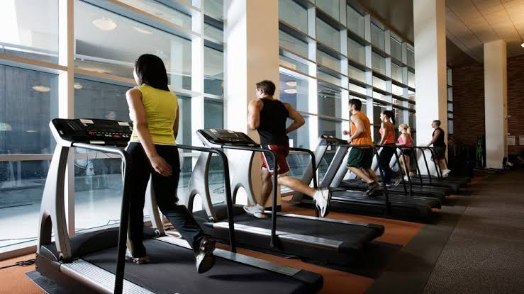 Delhi: Gym operator dismayed by order of gym closure, said, Government has no solution for us - Delhi News in Hindi