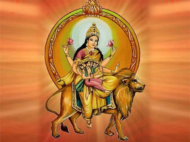 Chaitra Navratri 2020: worship of Maa Skandamata on fifth day, know the story and importance - Jyotish Nidan in Hindi