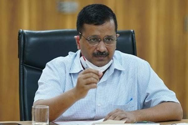 Kejriwal urges people to abide by weekend curfew, says lockdown may occur - Delhi News in Hindi